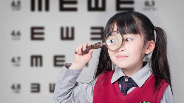 关于视力表,你不能不了解的知识