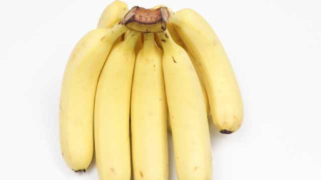 香蕉的保鲜方法,简单又实用