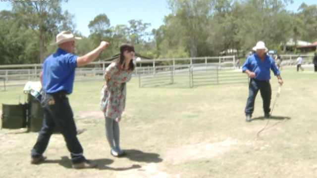 感受澳式幽默,体验澳洲农庄生活!