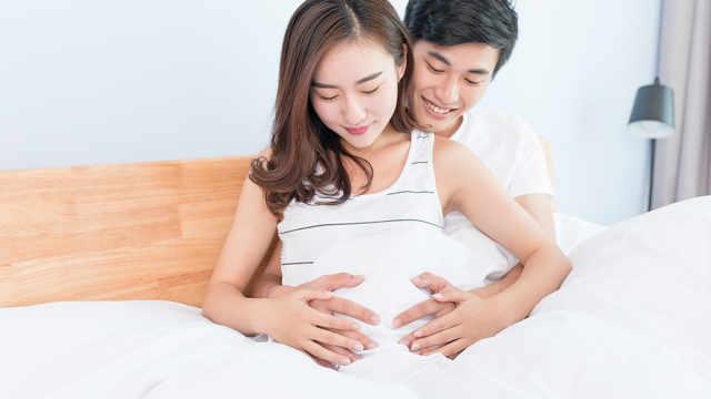 静养可能导致肌肉萎缩,孕妈必看