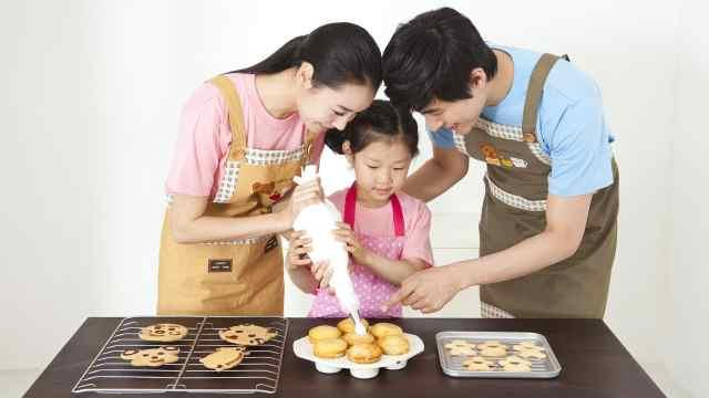 父母对孩子最好的教育就是言传身教