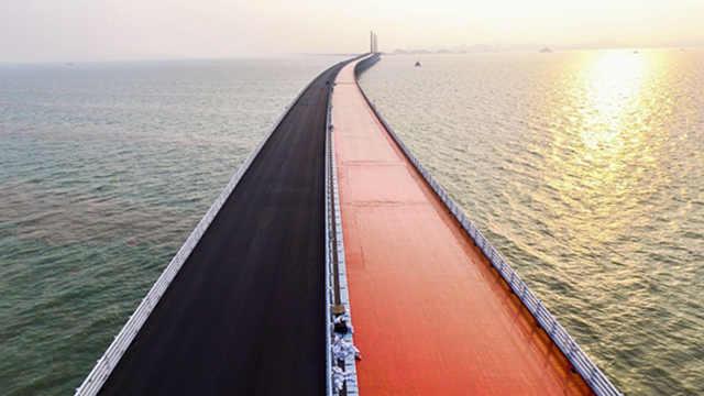 香港开车靠左上港珠澳大桥怎么破?