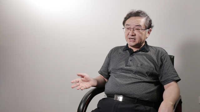 专访东华大学校长蒋昌俊
