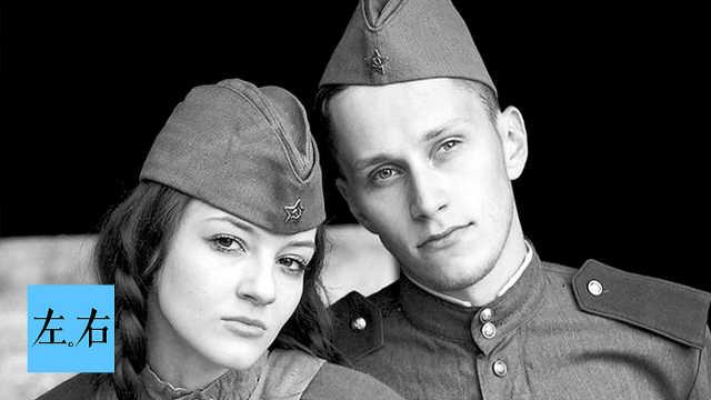 苏联为何选情歌《喀秋莎》当军歌?