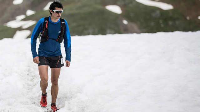 地表最强男人,26小时登顶珠峰!