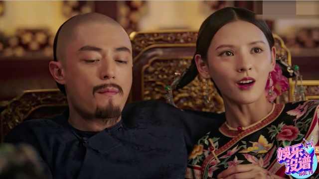 王思聪前女友张予曦演水玲珑引争议