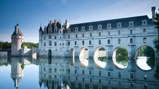 全球唯一水上女人城堡,已有500年