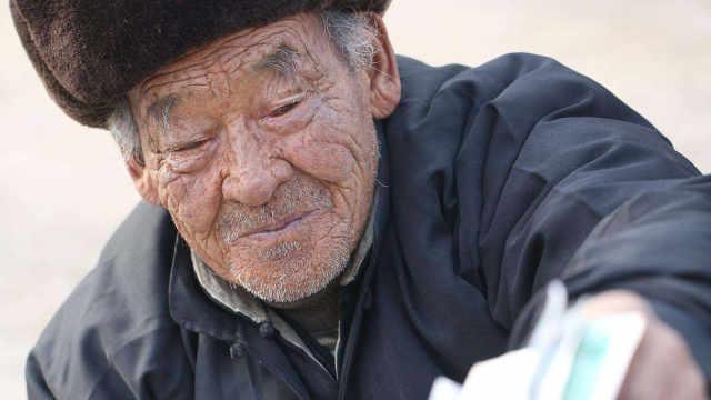 日本老龄化?这才是中国的养老状况