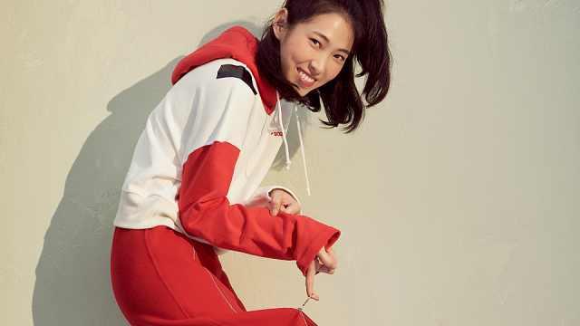 王若琳:我更喜欢自由的状态