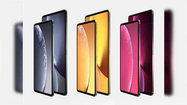 全新iPad Pro售价曝光