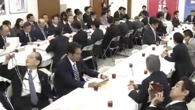 日本很缺人!政府拟扩外国人才引进