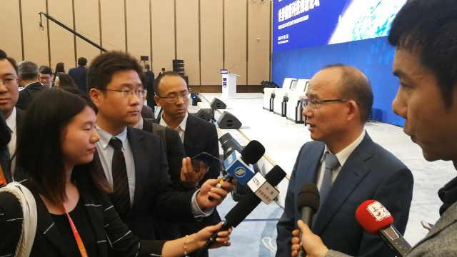 郭广昌:商业本身是能够带来进步的