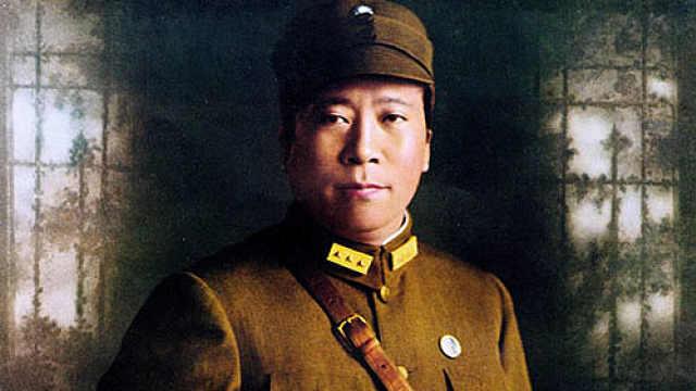 杨虎城将军后人用他名字在做什么?