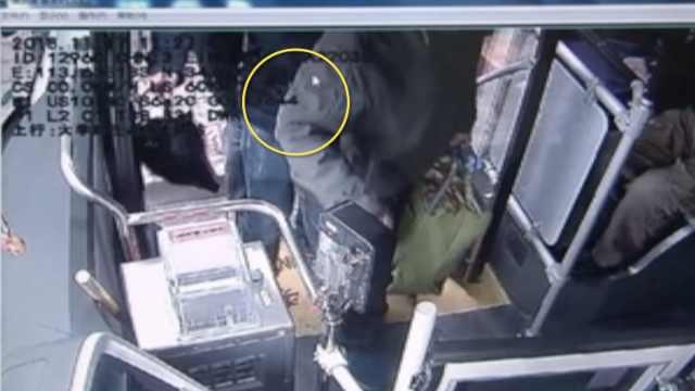 乘客手机被偷,司机指认1分钟找回