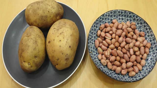 教你土豆的特色做法,外酥里嫩!
