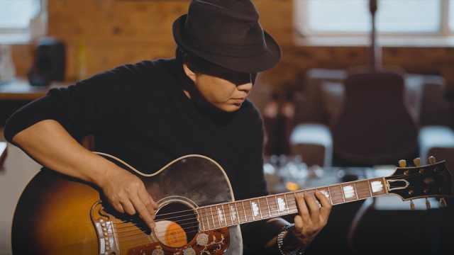 教你怎么用吉他玩转贝斯