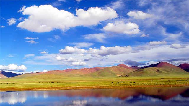改革开放之青藏铁路