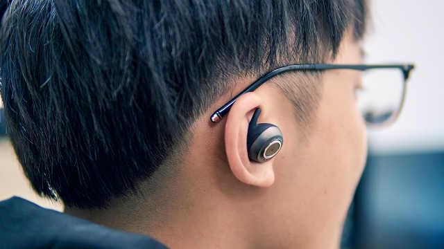因诺极客Q8无线蓝牙耳机体验