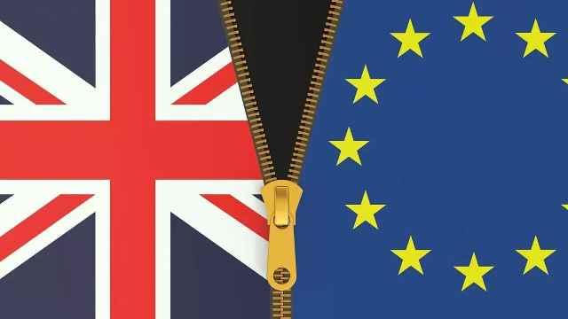 90秒看懂英国否决脱欧协议后咋办
