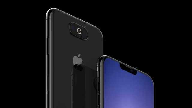 iPhone XI更多信息曝光