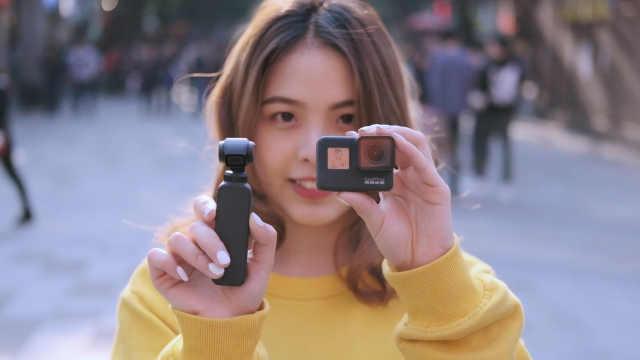 谁才是Vlog相机的不二之选?