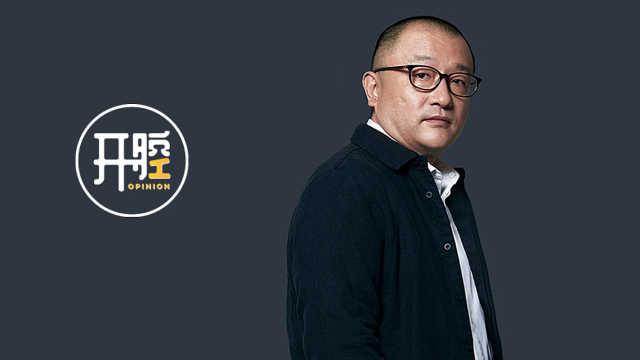 王小帥開腔|像初戀一樣敬畏電影