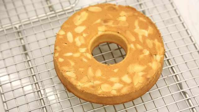 蒙庞西耶蛋糕:蛋清的原始打发