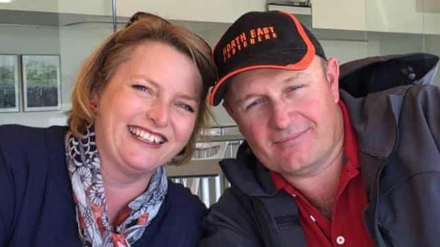澳大利亚夫妇遭宠物鹿袭击一死一伤