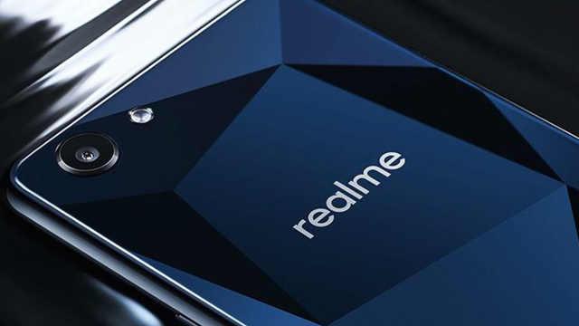 OPPO realme正式进入国内市场