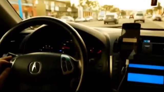 为防乘客上贼车,Uber新增三重提醒