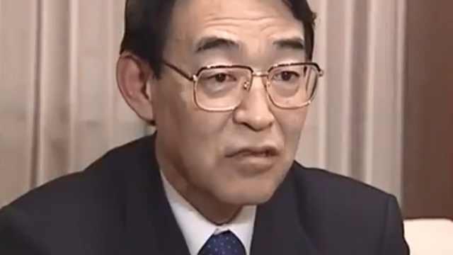 日本前高官杀子:担心儿子危害社会