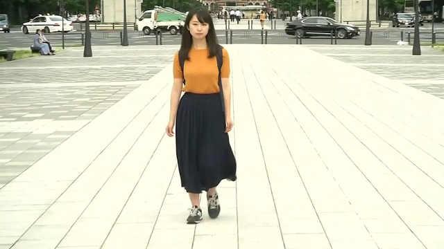 日本数万名女性联署对高跟鞋说不