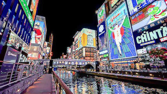 """日本房产,为何大阪如此""""受宠""""?"""