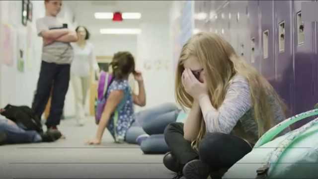 美多州法令:孩子霸凌,父母被罚款