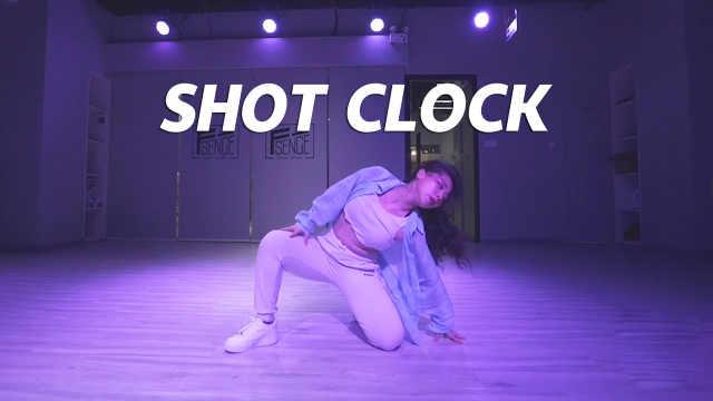 QTT编舞《SHOT CLOCK》
