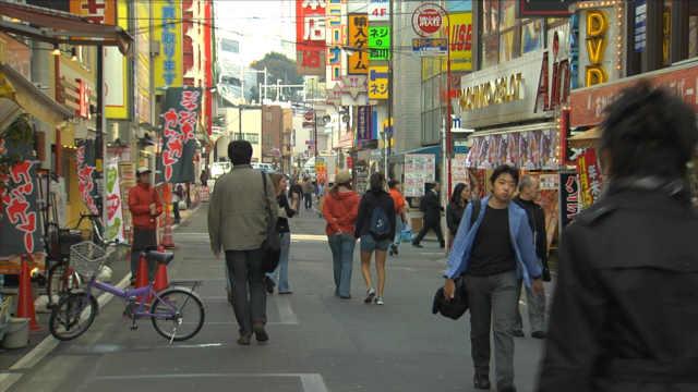 日本人口连续十年都在减少