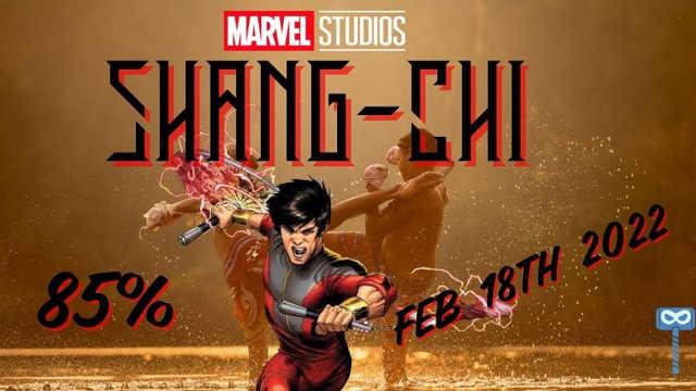 漫威《上气》首位华裔英雄开始选角