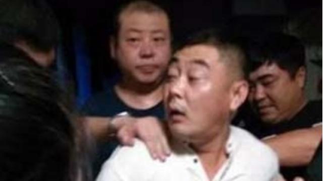 辽宁营口运钞车被劫持,系内鬼作案