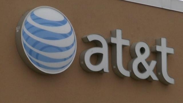 AT&T收购时代华纳转型媒体巨头