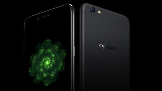 OPPO夺得中国手机销量冠军!凭什么