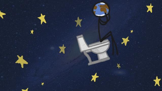 SHI记:厕所如何改变西方历史