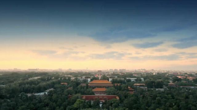 微记录:北京为何要建城市副中心
