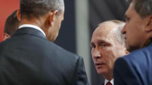 话别奥巴马,普京说了啥?