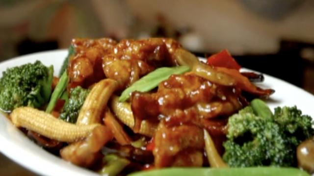 那些变了味的美式中餐是怎么来的?