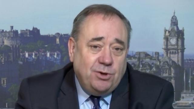 英国脱欧, 苏格兰或二次独立公投