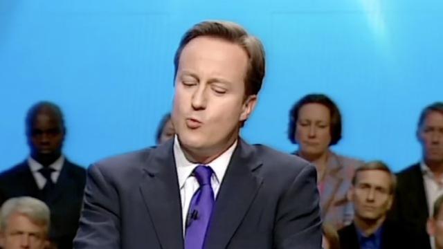 这首Rap让你90秒看懂英国为何脱欧
