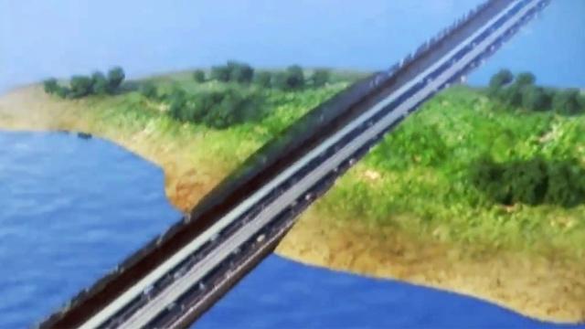 水下立交贯通!红谷隧道料6月通车