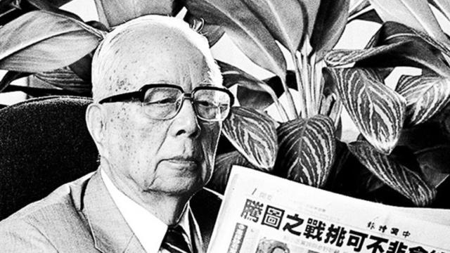 柔软地做勇敢的事:那一代台湾报人