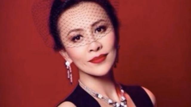 同居二十几年!刘嘉玲自曝结婚原因