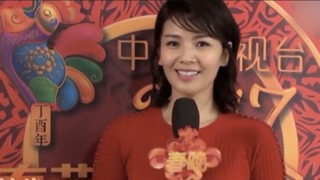 直击春晚联排!刘涛最喜欢被夸好看?